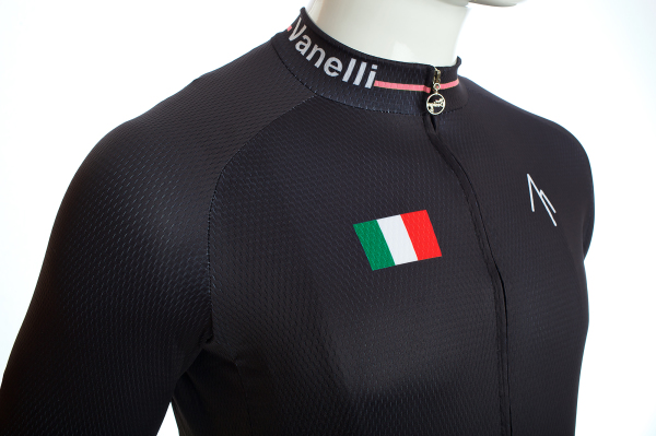Giro Tourline Jersey