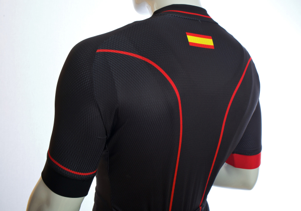Vuelta Tourline Jersey